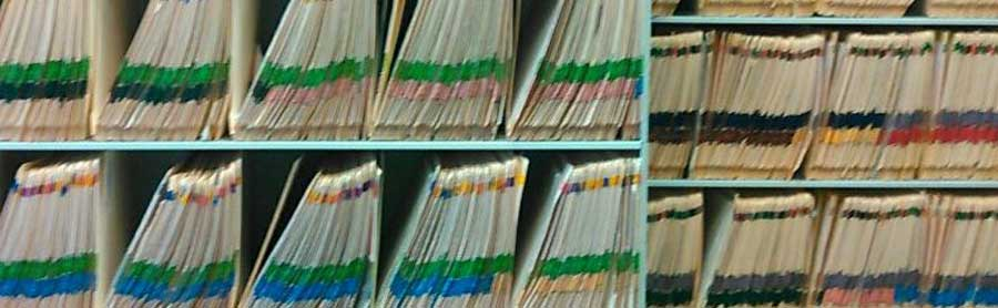 Medical Record Shredding