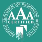The Value of NAID AAA Certification
