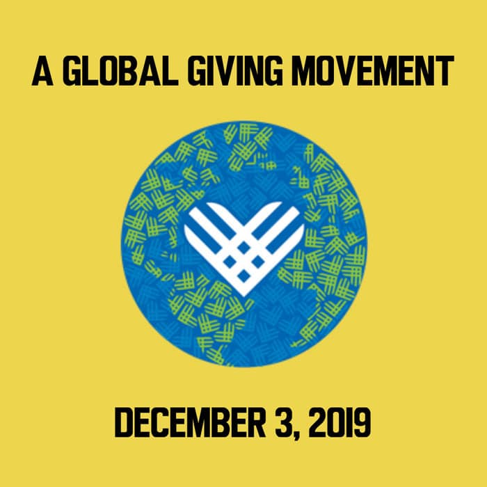 Global Giving Movement