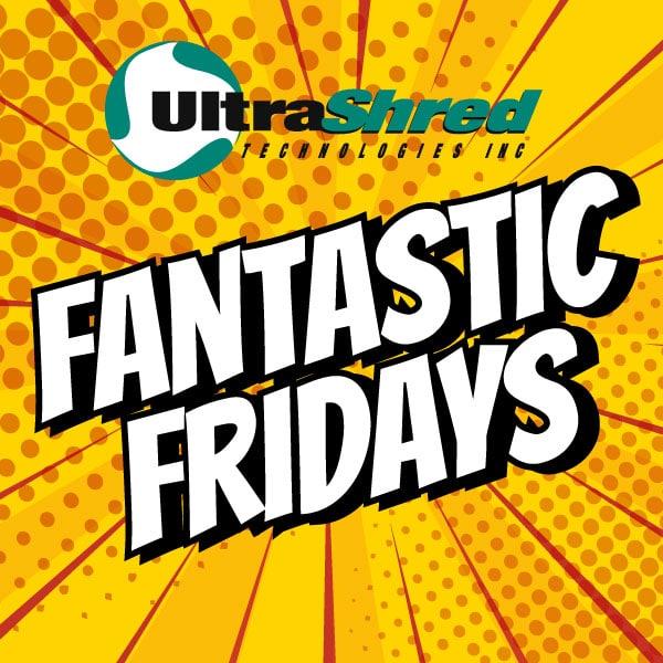 Fantastic Fridays